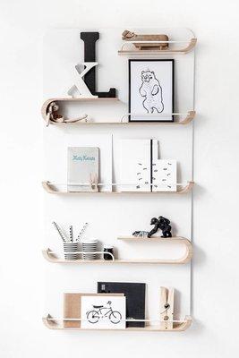 XL shelf Rafa-kids