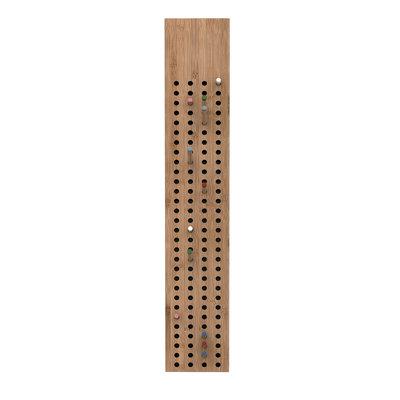 We Do Wood Kapstok Scoreboard (L) verticaal