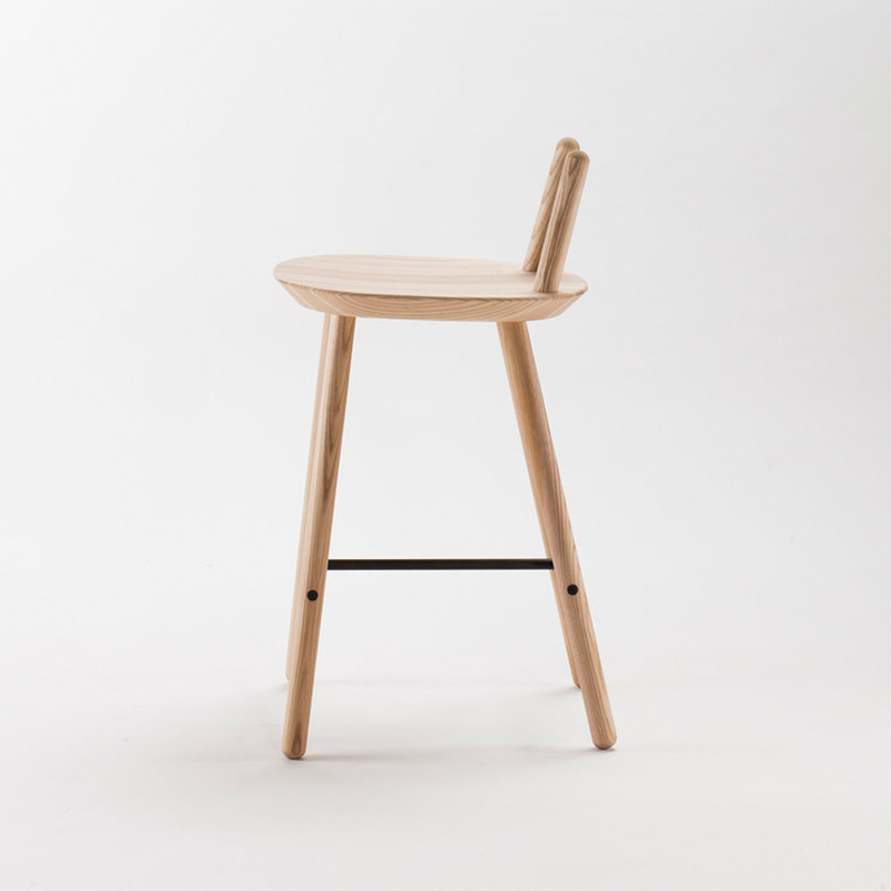 Peachy Emko Naive Semi Bar Chair Gmtry Best Dining Table And Chair Ideas Images Gmtryco