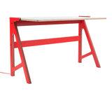Rform Volt desk rood