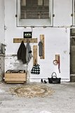 We Do Wood Kapstok stijlfoto Scoreboard