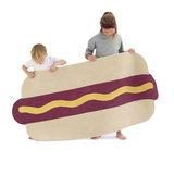 Maison Deux hotdog rug