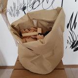 Hightide Tarp Bag Rond 16L   (S)_