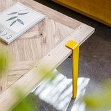 TIPTOE Lage poot voor bankje, kindertafel of bijzettafel. (43cm)_