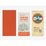 Traveler's Notebook 2021 Diary