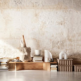 ferm living paper pulp box small