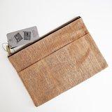 Midori paper cord bag in bag natural