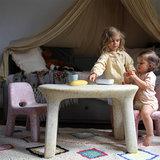 ecobirdy Luisa table set vanilla