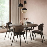 Mater Accent Dining Table  sirka grey