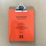 Penco Clipboard A5 chroom