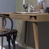 Detail Poet Desk Nordic Tales