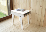 rform pi stool white