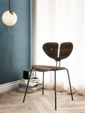 nordic tailes moth chair
