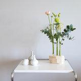 test tube vase Studio Hamerhaai
