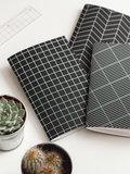 Atelier 225 notebooks A6 Graphique
