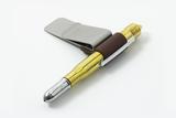 Travelers Notebook pen holder clip 016