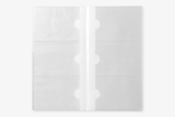 Travalers Notebook 007 card file