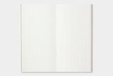 Traveler's Notebook refill 002 GRID paper