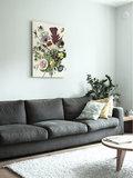 KEK Amsterdam Wild Flowers L wood print