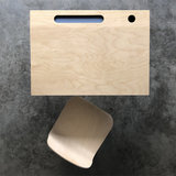 in2wood kids chair small