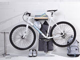 Muller Mobel Werkstatten urban bike rack