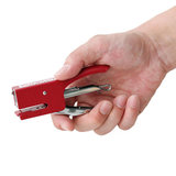 Hightide Penco hold fast stapler red