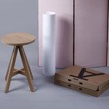 ByAlex A stool - kruk eiken