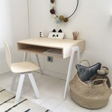in2wood kids desk and chair