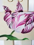 rijksmeester detail tulp
