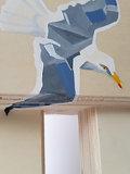 Rijksmeester Vliegende Meeuwen - Annemiek van Duin