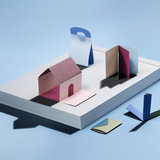 Normann Copenhagen Daily Fiction Sticky notes