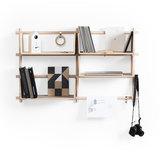 Emko folding shelf Fin 23