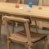 Ubikubi Fair and square stoel