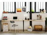 TIPTOE desk legs 75 cm
