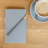 Blackwing 602 slate notebook lined