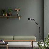 Tonone bolt single arm floor lamp