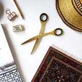 """Tools To Liveby 6,5"""" Gold"""