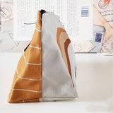 Ted & Tone multipurpose bag - pencase side