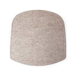 Design House Stockholm kussen voor Wick Chair Stoel