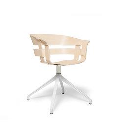Design House Stockholm Wick Chair Stoel Swivel
