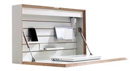 Müller Möbelwerkstätten Flatbox wandbureau
