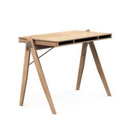 We Do Wood Bureau Field Desk