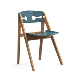 We Do Wood Dining chair no.1