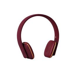KREAFUNK aHEAD Bluetooth Koptelefoon plum