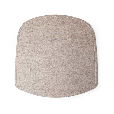 Design House Stockholm seat cushion for Wick Chair