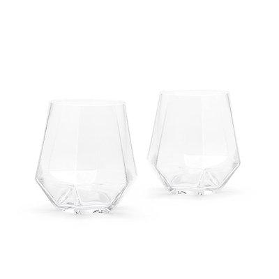 Puik Design Riadant drink glazen (set van 2)
