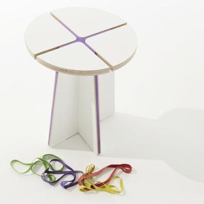 Müller Möbelwerkstätten stool STOOLX