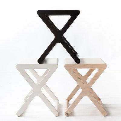 Rafa Kids X stool