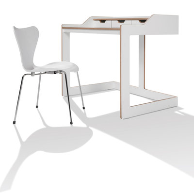 Müller-Möbelwerkstätten Desk Plane Sekretär