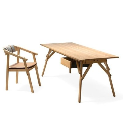 Ubikubi Atelier Desk - bureau